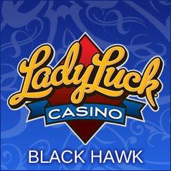 Lady Luck Casino Black Hawk