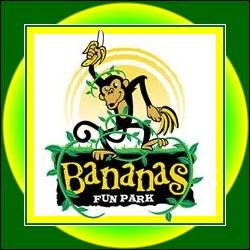 Bananas Fun Park Specials